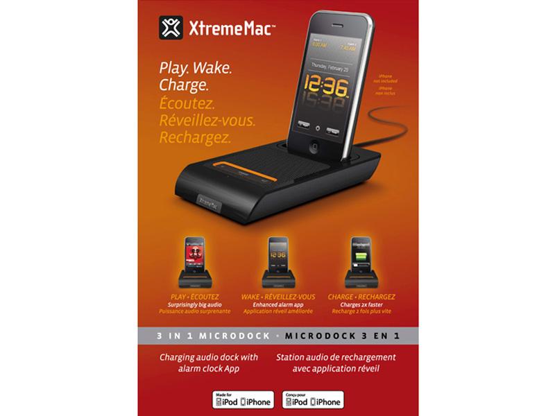 Xtrememac+micro+dock