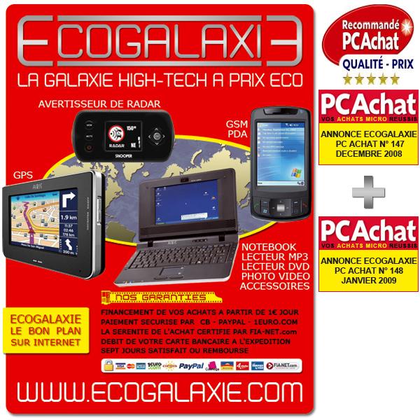 PC ACHAT N°147 ET 148
